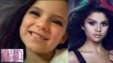 Selena Gomez & The Scene MakeUp Tutorial for kids by Emma 7 years old