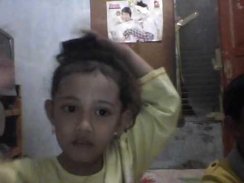 make up kid part1