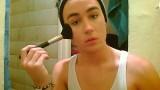 [HD] Makeup tutorial for Men