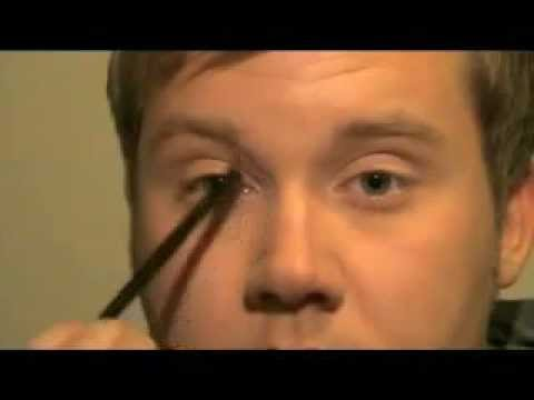 Party Makeup For Men