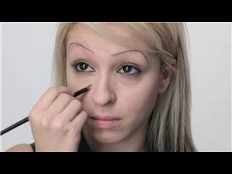 Makeup Tips for Fair Skin : How to Cover Dark Circles Under the Eye for Fair Skin