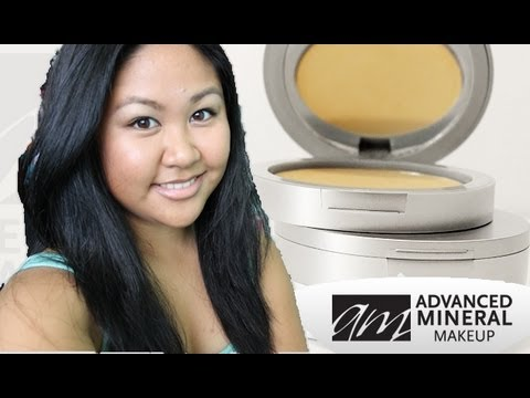 5 Minute Makeup Ft. Advanced Minerals