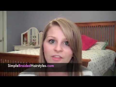 Long Hairstyles With Side Fringe – Side Swept Bangs Hairstyles