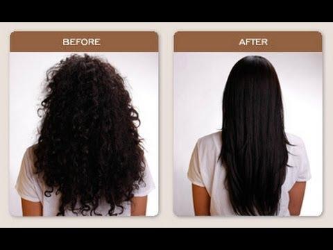 Как сделать волосы тяжелее в домашних условиях