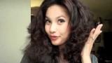Hair Straightening Tutorial ♡