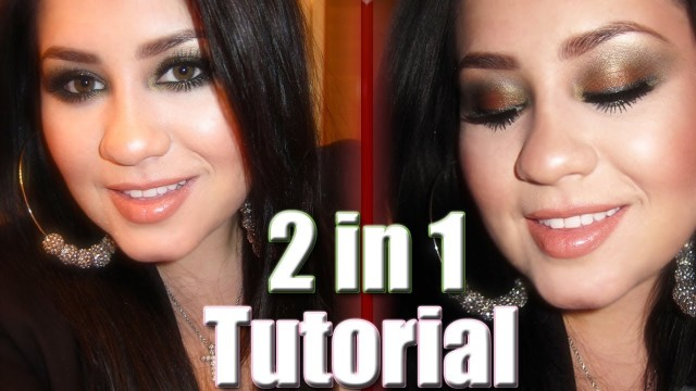 Foundation Routine & Makeup Tutorial