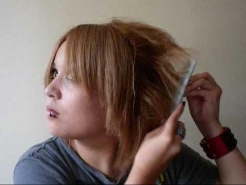 Summer Hair Tutorial
