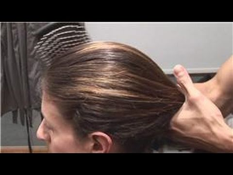 Hairstyles : How to Wear Hair Clips