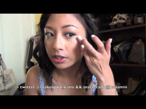 ★ TUTORIAL: How to Bronze & Highlight Tan/Olive Skin ★