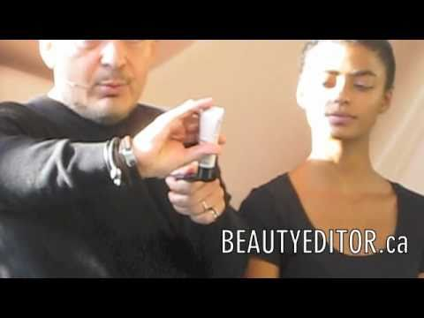 Foundation Tutorial: Create a Flawless Makeup Base in 4 Easy Steps (with Luis Casco)