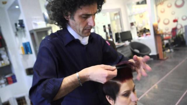 Enrico Pompilio – Alfaparf Milano Visual Roma 16.04.2012 Appia Park Hotel