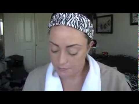 Copy of Easy makeup tutorial! -JLOVE-