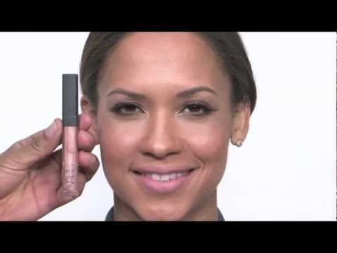 Beyonce Makeup-Concealer/Foundation Tutorial