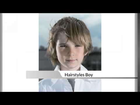 Hairstyles Boy