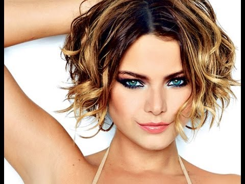 Top 20 Short Curly Hairstyles For Women
