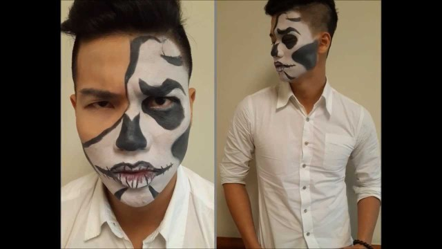 [RVFC Official] Halloween Makeup [MALE] Tutorial
