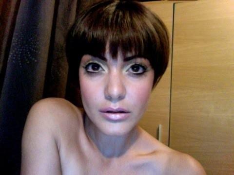 Beyoncé 'COUNTDOWN' music video inspired makeup tutorial