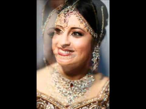 Bridal makeup by kajal sharma