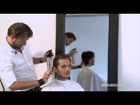 KARG – Men's Razor Cut 2