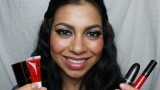 Red Lipsticks For Asian/Indian/Olive/Tanned Skin Tones