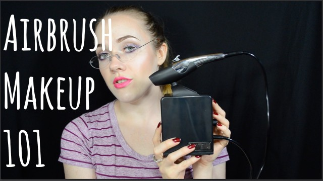 Airbrush Makeup 101: What You Need To Know Before You Buy