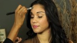 What Kind & Color of Makeup Should People With Brown Skin Wear? : Eye Makeup & More