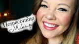 Natural & Easy Homecoming Makeup Tutorial