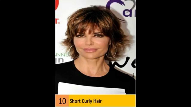 Ultimate Short Curly Hair Styles