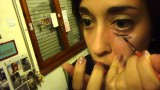Halloween MakeUp Tutorial – Ferita/Taglio