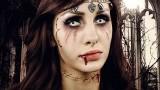 """""""Victoria Frances"""" per Halloween"""