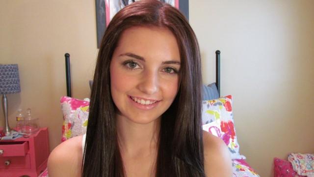 Back to School: High School Makeup!