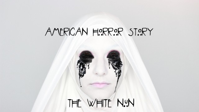 The best AMERICAN HORROR STORY: Asylum- The WHITE NUN