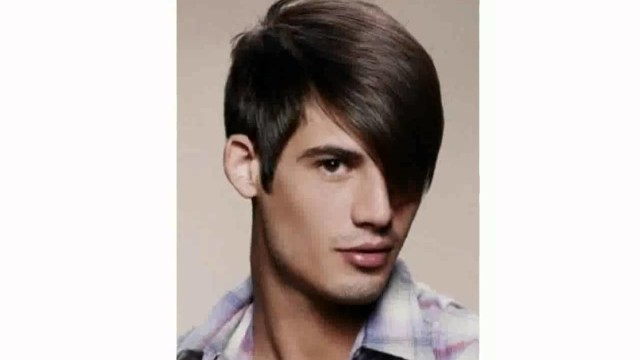 New Modern Mens Hairstyles