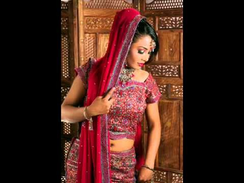 BRIDAL.  makeup by sadia