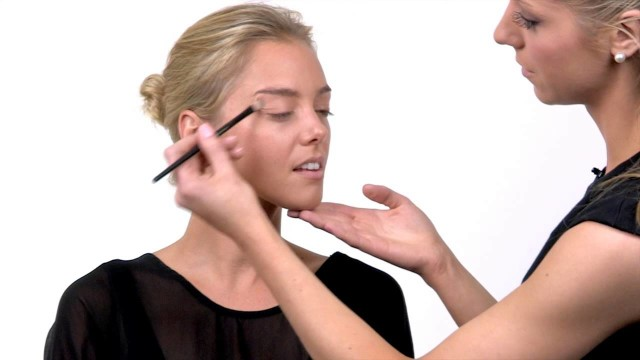 Lancôme Foundation Tutorial