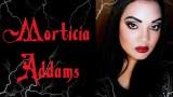 Halloween Tutorial: Morticia Addams