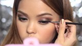 Chocolate Eyes Makeup Tutorial – Eye Makeup Tutorial – Natural Makeup Tutorial 2014