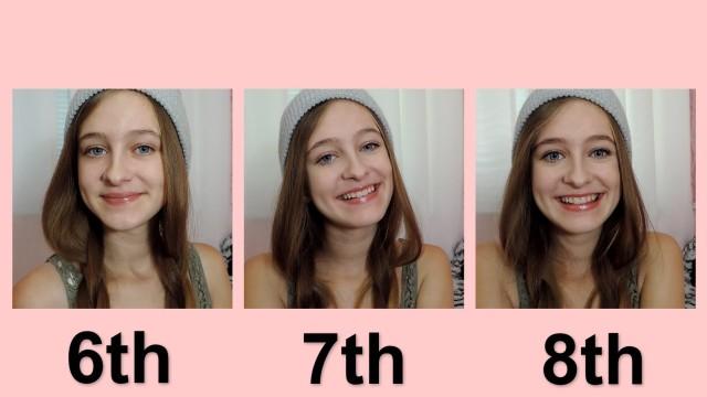 Makeup Tutorials For Middle School